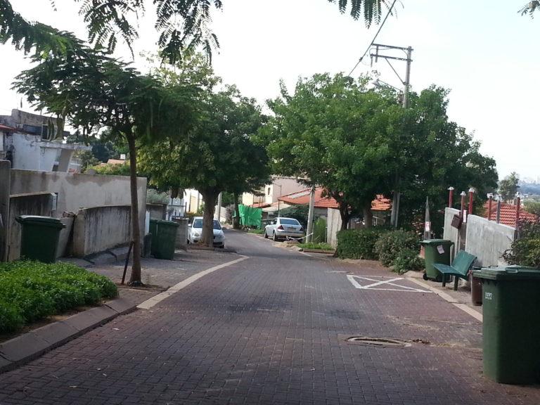 רחוב ששת הימים